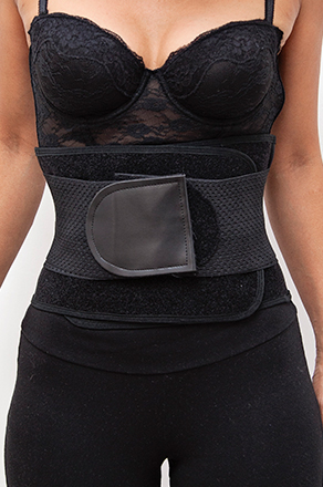 Sports Back support waist belt