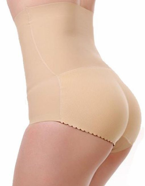 Tummy Control Padded Panty