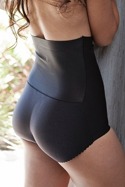 Butt Enhancer padded panty