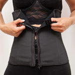Zip and Clip tummy control waist belt