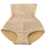 Textured Padded Panty