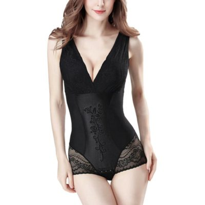 bodysuit Lace shaper