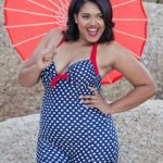 swimwear PLUS SIZE