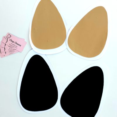 Easy Curves Breast Tape