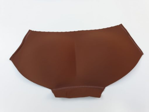 EasyCurves Brown padded panty