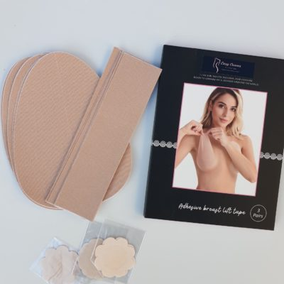 Disposable Breast Tape