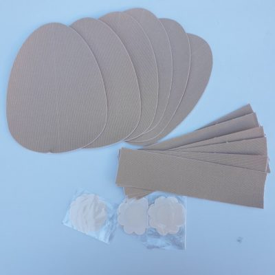 disposable breast tape 3pk